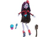 "Кукла Monster High Jane Boolittle Gloom 'n Bloom  / Джейн Булиттл ""Мрак и Цветение"""