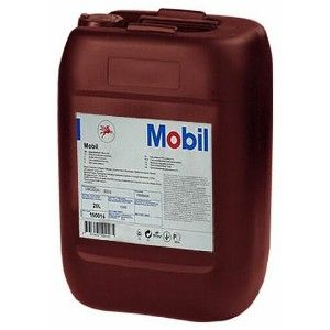 MOBIL DTE OIL LIGHT (20L)