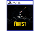 The Forest (цифр версия PS5)