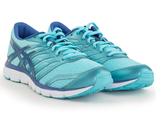 Asics Gel Zaraca 4 Mint/Blue