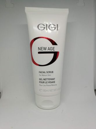 New Age Scrub 180 ml