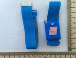 Антистатический браслет для Raspberry PI