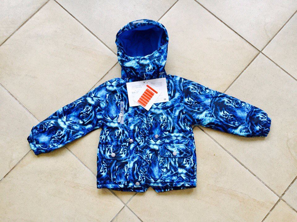 Детская одежда Tornado распродажа
