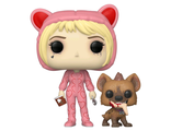 Фигурка Funko POP! Vinyl: DC: Birds of Prey: Broken Hearted (Exc)