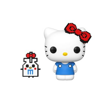 Фигурка Funko POP! Vinyl: Sanrio: Hello Kitty S2: Hello Kitty (Annvsry)
