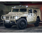 "Special Armored Vehicle (SAV) TIGER VPK 233136 ""GUNNER"" VIP EDITION"