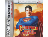 """Superman"" countdown to the Apocalypse, Игра для Гейм Бой (GBA)"
