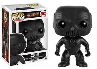 Funko Pop! Television: Flash - Zoom | Фанко Поп! Сериал: Флэш - Зум