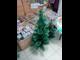 Искусственная пушистая елка 60 см.