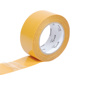 Клейкая лента Tyvek Double-sided Tape