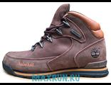 Ботинки Timberland EarthKeepers коричневые