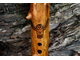 """Owl"" The new forest flute in G# (430-432Hz)"