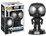 Фигурка Funko POP! Star Wars Death Star Droid (Black)