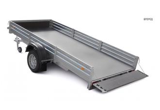 МЗСА 817717.001-05 Прицеп для перевозки мототехники и других грузов (3.44Х1.51)