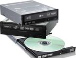 Приводы для компьютера и ноутбуков DVD IDE-SATA б/укупить в г.Ярославле AMD76.