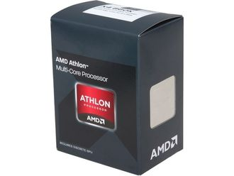 Процессор AMD Athlon 860K BOX