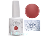 Gelish Harmony, цвет № 1100116 Ice Queen Anyone? - The Great Ice-Scape Winter Collection 2016
