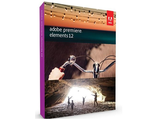 Графический редактор Adobe premiere elements 12 DVS/A PRE 12.0 OEMBD RU 91086584