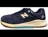 Кроссовки New Balance 530 темно-синий