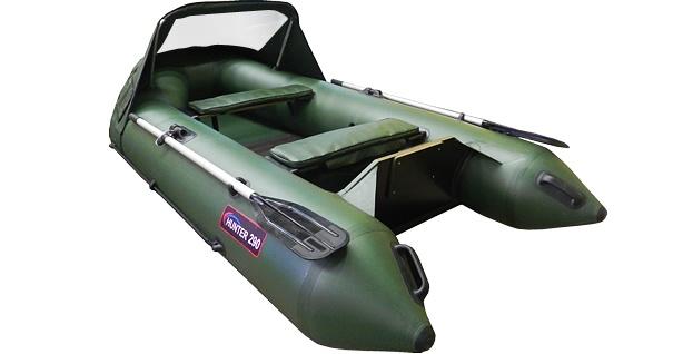 купить слань для лодки хантер 290