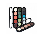 Тени в палитре из 5 цветов (5 Colours Eyeshadows Palette)