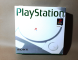 PlayStation 1 SCPH - 5500 Чипована Made in Japan