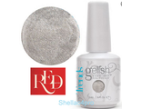 Gelish Harmony, цвет № 01085 Tinsel My Fancy - Red Matters - Holiday Collection 2015