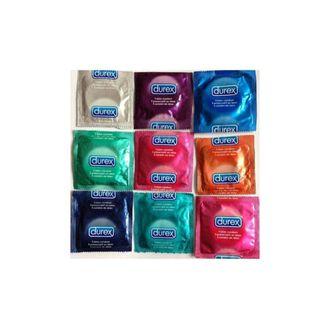 Презервативы durex 100 шт