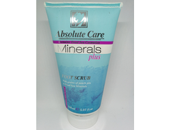 Absolute care foor scrub 150ml