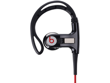 PowerBeats Sport Black