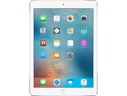 Apple iPad Pro 9.7 Wi-Fi + Cellular 128GB Золотистый