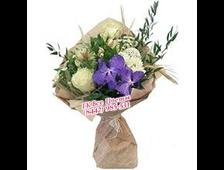 Букет Цветочной Радости