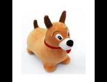 Собачка-попрыгунчик Наша игрушка.