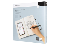 Набор Smart Writing Moleskine (блокнот Paper Tablet, ручка SMART PEN+ Ellipse)