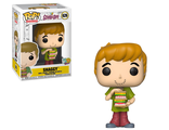 Фигурка Funko POP! Vinyl: Scooby Doo 50th Anniversary: Shaggy with Sandwich