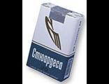 Болгарские сигареты BT , Стюардесса и ТУ- 154