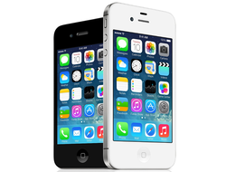 Купить Apple iPhone 4S в СПб