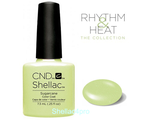 CND Sugarcane - Rhythm & Heat Collection 2017