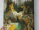 Пейзаж № 16