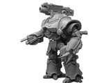 CASTELLAX-ACHEA BATTLE-AUTOMATA WITH MAULER PATTERN BOLT CANNON