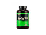 Optimum Nutrition Glutamine Caps 1000 мг 120 капсул