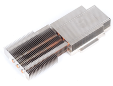 Радиатор для серверов Dell PowerEdge 1950 PE1950  heatsink 0JC867, JC867