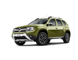 Renault Duster  (2010+)