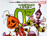 Oz: Marvelous Land of Oz