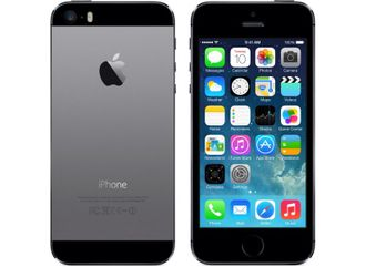 Купить iPhone 5S 16Gb Space Gray LTE в СПб