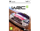WRC 5 FIA World Rally Championship (11в1) (PC)