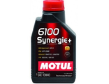 Motul 6100 Synergie+ 10W40 масло моторное 1л