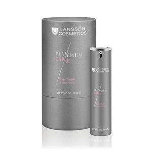 Janssen Platinum Care Eye Cream 50