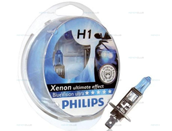 H1 Philips BlueVision