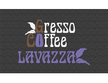 Gresso Coffee Lavazza 10 caps